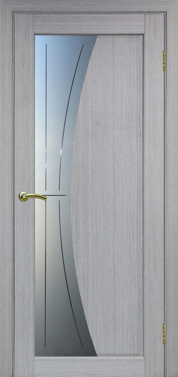 Межкомнатная дверь с установкой в Симферополе, цена недорого